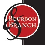 logo courtesy bourbonandbranch.com