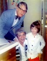 Grams & Gramps and me (c)MRE