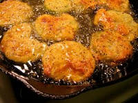 fried green tomatoes (c)2006 AEC