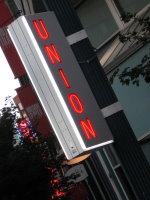 union sign (c)2006 AEC