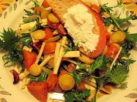 babbo salad (c)2006 AEC