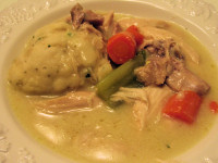 chicken & dumplings (c)2006 AEC