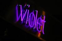 violet (c)2006 AEC