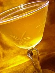 gilded pear (C) 2006 AEC
