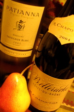 biodynamic wines (c)2007 AEC