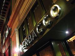 Perbacco (c)2007 AEC