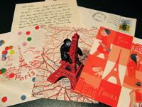 postcards (c)2007 AEC