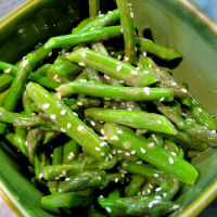 (c)2007AEC asparagus salad ** ALL rights reserved