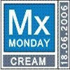 Mixology Monday 16 = Cream