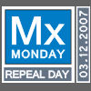 MxMo - Repeal Day