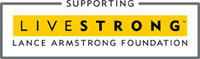 LiveStrong logo for A Taste of Yellow