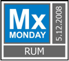 Mixology Monday - RUM